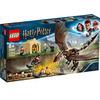 LEGO Harry Potter (75946). La sfida dell