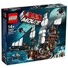 LEGO The movie 70810 - Eisenbarts See-Kuh
