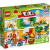 LEGO 10836 - GRANDE PIZZA IN CITTA