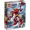 LEGO Super Heroes (76140). Mech Iron Man