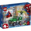 LEGO Super Heroes (76147). Avvoltoio e la rapina del camion