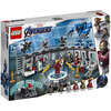 LEGO Super Heroes (76125). Iron Man Hall Of Armor