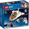 LEGO City Space Port (60224). Missione di riparazione satellitare