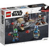 LEGO Star Wars (75267). Battle Pack Mandalorian