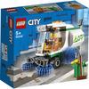 LEGO City Great Vehicles (60249). Camioncino pulizia strade