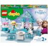 LEGO DUPLO Princess: Elsa and Olaf