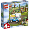 LEGO Toy Story 4: RV Vacation Truck w/ Alien Rex Forky (10769)