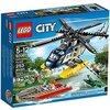 LEGO City 60067 Verfolgungsjagd mit Hubschrauber