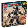LEGO Ninjago Movie Garma Mecha Man 70613 Building Kit (747 Teile)