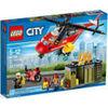 LEGO CITY UNITA