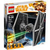 LEGO STAR WARS 75211 - IMPERIAL TIE FIGHTER - DISNEY