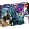 LEGO Hidden Side (70428). Il buggy da spiaggia di Jack