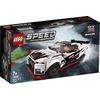 LEGO Speed Champions (76896). Nissan GT-R NISMO