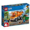 LEGO City Camion Della Spazzatura 60220 LEGO