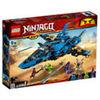 LEGO Ninjago Jet Da Combattimento Di Jay 70668 LEGO