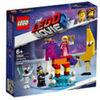 LEGO The Lego Movie 2 Regina Watevra Wa