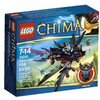 Lego Legends of Chima Razcal