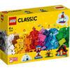 LEGO Classic Mattoncini E Case 11008 LEGO