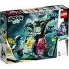 LEGO Hidden Side - Benvenuto A Hidden Side Kit 70427 LEGO