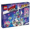 LEGO Movie 2 Queen Watevra