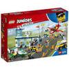 LEGO Juniors Aeroporto Di Citta