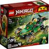 LEGO Ninjago Fuoristrada Della Giungla 71700 LEGO