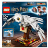 LEGO Harry Potter: Hedwig Display Model Moving Wings (75979)