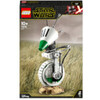 LEGO Star Wars: Droid Building Collectible Model (75278)