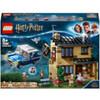 LEGO Harry Potter: 4 Privet Drive House Set (75968)