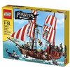 LEGO Pirates The Brick Bounty (70413) (Discontinued by manufacturer) by LEGO