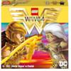 LEGO DC Wonder Woman vs Cheetah Set (76157)