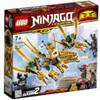 LEGO Ninjago: The Golden Dragon (70666)