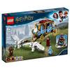 LEGO Harry Potter (75958). La Carrozza di Beauxbatons: arrivo a Hogwarts