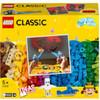 LEGO Classic: Bricks and Lights (11009)