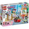 LEGO Powerpuff girls - L