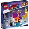 LEGO The Lego Movie 2 - La Reine aux mille visages (70824)