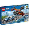 LEGO City - La police et le vol de diamant (60209)