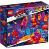 LEGO The Lego Movie 2 - La boîte à construire de la Reine aux mille visages ! (70825)