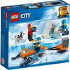 LEGO City - Les explorateurs de l