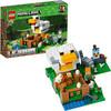 LEGO Minecraft - Le poulailler (21140)