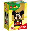 LEGO Duplo - Mon premier Mickey à construire (10898)