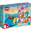 LEGO Disney Princess - Le château en bord de mer d