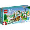LEGO Disney Princess - Le carrosse de Cendrillon (41159)