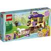 LEGO Disney - La caravane de Raiponce (41157)