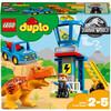 LEGO Duplo - La tour du T-Rex (10880)