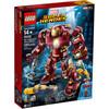 LEGO Marvel Super Heroes - Le super Hulkbuster (76105)