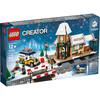 LEGO Creator - Le village d