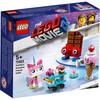 LEGO The Lego Movie 2 - Les meilleurs amis d