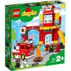 LEGO Duplo - La caserne des pompiers (10903)