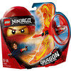 Ninjago Masters Dragon Kai (70647)